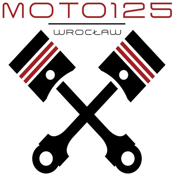 Moto 125 Wrocław